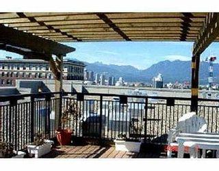 Photo 7: 311 205 E 10TH AV in Vancouver East: Home for sale : MLS®# V605982