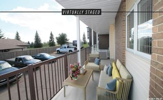 Photo 7: 101 453 Walsh Trail in Swift Current: Trail Residential for sale : MLS®# SK860323