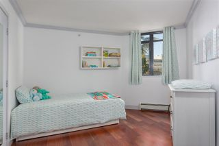 """Photo 18: 112 175 W 1ST Street in North Vancouver: Lower Lonsdale Condo for sale in """"Time Building"""" : MLS®# R2531662"""