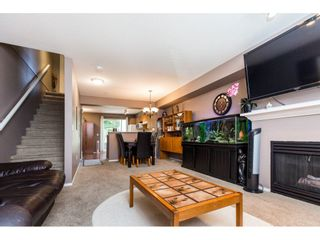 "Photo 4: 47 20560 66 Avenue in Langley: Willoughby Heights Townhouse for sale in ""AMBERLEIGH 2"" : MLS®# R2183785"