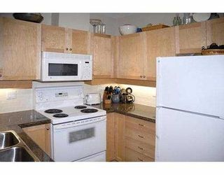"""Photo 6: 103 997 W 22ND AV in Vancouver: Cambie Condo for sale in """"THE CRESCENT"""" (Vancouver West)  : MLS®# V606576"""