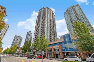 Photo 1: 603 2978 GLEN Drive in Coquitlam: North Coquitlam Condo for sale : MLS®# R2535383