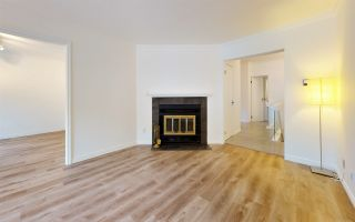 Photo 5: 1835 W 12TH Avenue in Vancouver: Kitsilano Townhouse for sale (Vancouver West)  : MLS®# R2485420