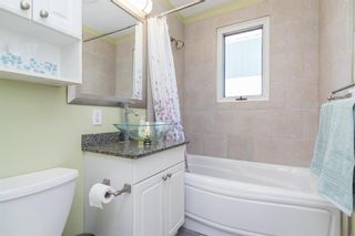 Photo 22: 21 Fontaine Crescent in Winnipeg: Windsor Park Residential for sale (2G)  : MLS®# 202113463