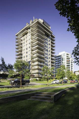 "Photo 19: 801 140 E KEITH Road in North Vancouver: Central Lonsdale Condo for sale in ""Keith 100"" : MLS®# R2085751"