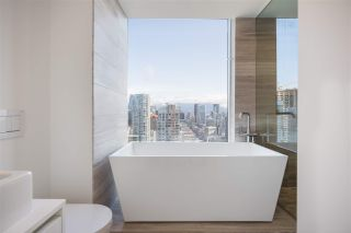 Photo 5: 4008 1480 HOWE STREET in Vancouver: Yaletown Condo for sale (Vancouver West)  : MLS®# R2613441