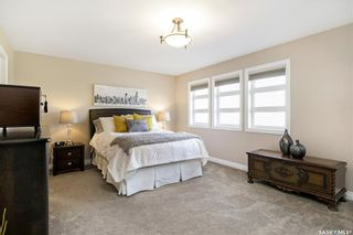 Photo 14: 101 342 Trimble Crescent in Saskatoon: Willowgrove Residential for sale : MLS®# SK870607