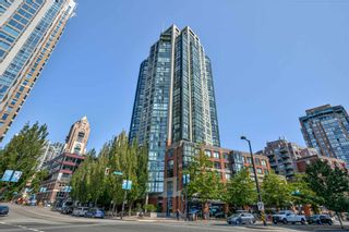 """Photo 28: 505 289 DRAKE Street in Vancouver: Yaletown Condo for sale in """"Parkview Tower"""" (Vancouver West)  : MLS®# R2606654"""