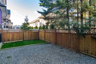 """Photo 20: 21003 80A Avenue in Langley: Willoughby Heights House for sale in """"ASHBURY at YORKSON GATE"""" : MLS®# R2434922"""