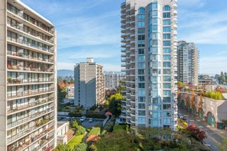 """Photo 12: 1002 739 PRINCESS Street in New Westminster: Uptown NW Condo for sale in """"Berkley Place"""" : MLS®# R2621360"""