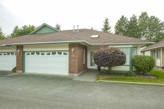 """Photo 20: 13 18939 65 Avenue in Surrey: Cloverdale BC Townhouse for sale in """"Glenwood Gardens"""" (Cloverdale)  : MLS®# R2485614"""