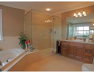 Photo 8: 768 SUNSET Road: Anmore House for sale (Port Moody)  : MLS®# V743321