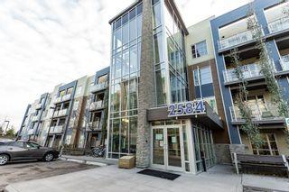 Main Photo: 121 2584 ANDERSON Way in Edmonton: Zone 56 Condo for sale : MLS®# E4228679