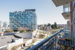 "Photo 19: 611 298 E 11TH Avenue in Vancouver: Mount Pleasant VE Condo for sale in ""The Sophia"" (Vancouver East)  : MLS®# R2485147"