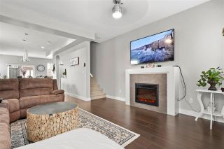 """Photo 8: 83 5888 144 Street in Surrey: Sullivan Station Townhouse for sale in """"ONE44"""" : MLS®# R2562445"""