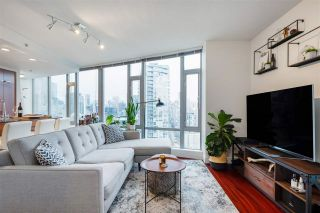 Photo 2: 2501 1255 SEYMOUR STREET in Vancouver: Downtown VW Condo for sale (Vancouver West)  : MLS®# R2513386