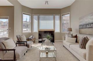 Photo 14: 5 STRADDOCK Villa SW in Calgary: Strathcona Park Semi Detached for sale : MLS®# C4293573