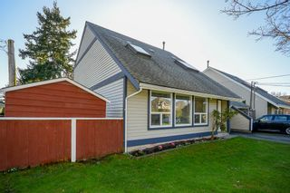 Photo 6: 4786 47 Avenue in Delta: Ladner Elementary 1/2 Duplex for sale (Ladner)  : MLS®# R2543964