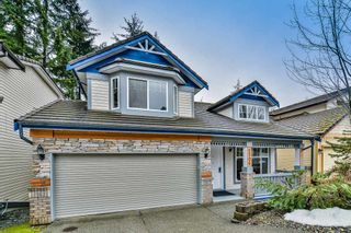 Photo 1: 2506 MICA Place in Coquitlam: Westwood Plateau House for sale : MLS®# R2146629