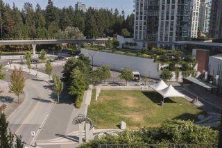 Photo 20: 907 2982 BURLINGTON Drive in Coquitlam: North Coquitlam Condo for sale : MLS®# R2188929