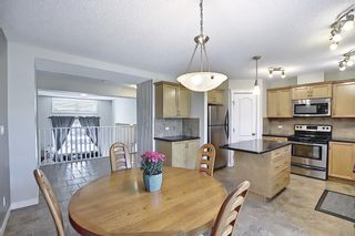 Photo 9: 5004 2370 Bayside Road SW: Airdrie Row/Townhouse for sale : MLS®# A1126846