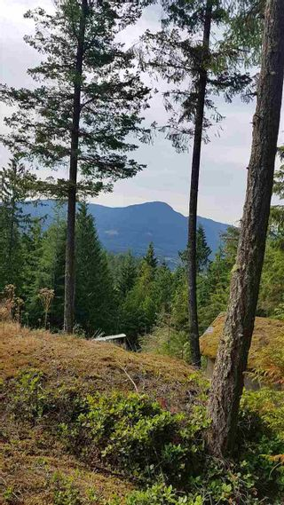 "Photo 13: Lot 49 FLINT Road: Keats Island Land for sale in ""10 Acres"" (Sunshine Coast)  : MLS®# R2460996"