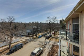Photo 14: 9750 94 ST NW in Edmonton: Zone 18 Condo for sale : MLS®# E4150456