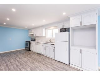 """Photo 6: 19 41639 LOUGHEED Highway in Mission: Dewdney Deroche Manufactured Home for sale in """"Evergreen Estates Mobile Home Park"""" : MLS®# R2611805"""