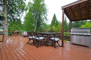 Photo 18: 1782 ROSS Road in North Vancouver: Lynn Valley House for sale : MLS®# V954135