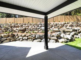 Photo 42: 3160 Klanawa Cres in COURTENAY: CV Courtenay East House for sale (Comox Valley)  : MLS®# 845517
