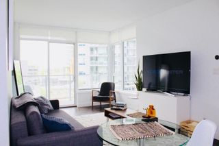 """Photo 2: 506 3557 SAWMILL Crescent in Vancouver: South Marine Condo for sale in """"ONE TOWN CENTRE"""" (Vancouver East)  : MLS®# R2449280"""