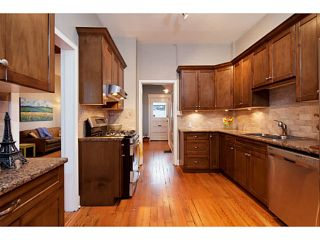Photo 2: 233 West 6th Ave in Vancouver: Cambie Village House for sale : MLS®# V1104272