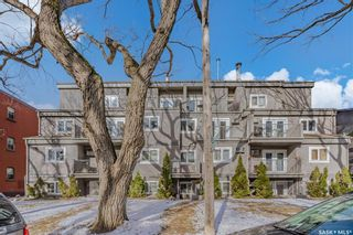 Photo 20: 402 431 4th Avenue North in Saskatoon: City Park Residential for sale : MLS®# SK855415