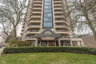"""Photo 2: 1805 1245 QUAYSIDE Drive in New Westminster: Quay Condo for sale in """"THE RIVIERA"""" : MLS®# R2243122"""