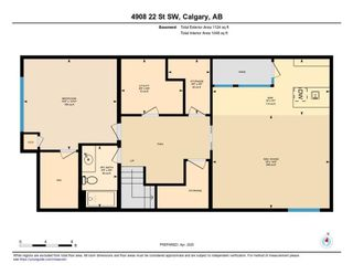 Photo 46: 4908 22 ST SW in Calgary: Altadore Detached for sale : MLS®# C4294474