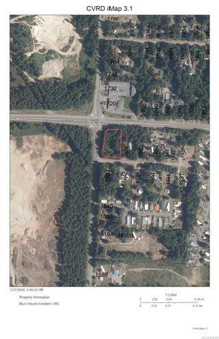 Photo 3: LT 1 E Ryan Rd in COMOX: CV Comox Peninsula Land for sale (Comox Valley)  : MLS®# 845339