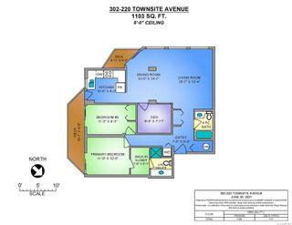 Photo 32: 302 220 Townsite Rd in : Na Brechin Hill Condo for sale (Nanaimo)  : MLS®# 880236