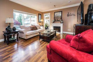 "Photo 11: 201 22150 DEWDNEY TRUNK Road in Maple Ridge: West Central Condo for sale in ""FALCON MANOR"" : MLS®# R2504789"