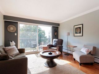 """Photo 8: 207 270 W 1ST Street in North Vancouver: Lower Lonsdale Condo for sale in """"Dorest Manor"""" : MLS®# R2625084"""