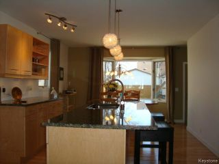 Photo 5: 114 Beechtree Crescent in WINNIPEG: St Vital Residential for sale (South East Winnipeg)  : MLS®# 1512269