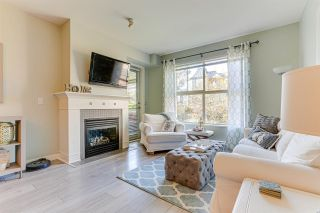 Photo 4: 214 2478 SHAUGHNESSY Street in Port Coquitlam: Central Pt Coquitlam Condo for sale : MLS®# R2513058