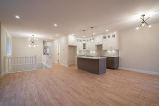 Photo 3: 141 Evelyn Cres in : Na Chase River Half Duplex for sale (Nanaimo)  : MLS®# 857800