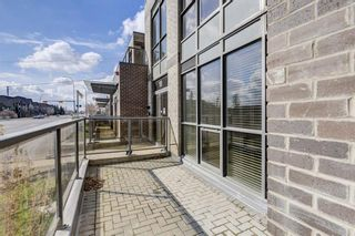 Photo 33: 14609 SHAWNEE Gate SW in Calgary: Shawnee Slopes Row/Townhouse for sale : MLS®# A1010386