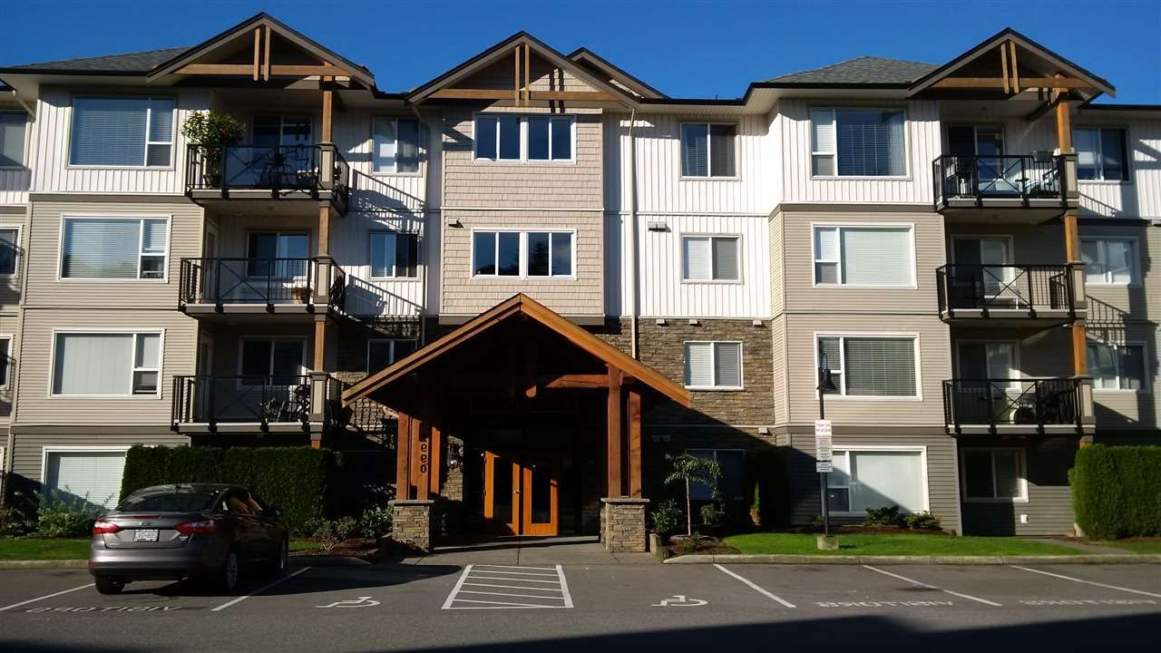 Main Photo: 304 2990 BOULDER Street in Abbotsford: Abbotsford West Condo for sale : MLS®# R2011858