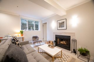 Photo 6: 1942 W 15TH Avenue in Vancouver: Kitsilano Townhouse for sale (Vancouver West)  : MLS®# R2575592
