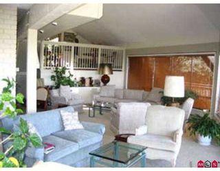 "Photo 3: 12636 STATION PL in Surrey: Panorama Ridge House for sale in ""PANORAMA RIDGE"" : MLS®# F2616401"