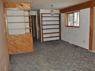 Photo 6: 1893 WEST FRASER Road in Quesnel: Quesnel Rural - South House for sale (Quesnel (Zone 28))  : MLS®# N207180