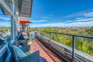 Photo 19: 408 35 Aspenmont Heights SW in Calgary: Aspen Woods Apartment for sale : MLS®# A1149292
