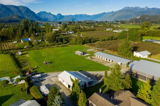 Photo 4: 18949 MCQUARRIE Road in Pitt Meadows: North Meadows PI House for sale : MLS®# R2620958