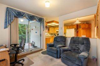 Photo 9: 120 2451 GLADWIN Road in Abbotsford: Abbotsford West Condo for sale : MLS®# R2414045